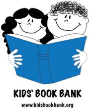 Cleveland Kids' Book Bank Logo