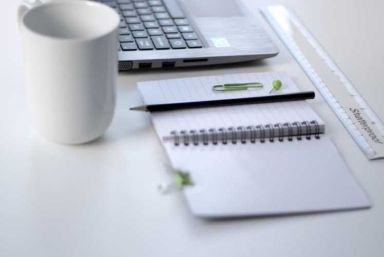 steps to writing press release