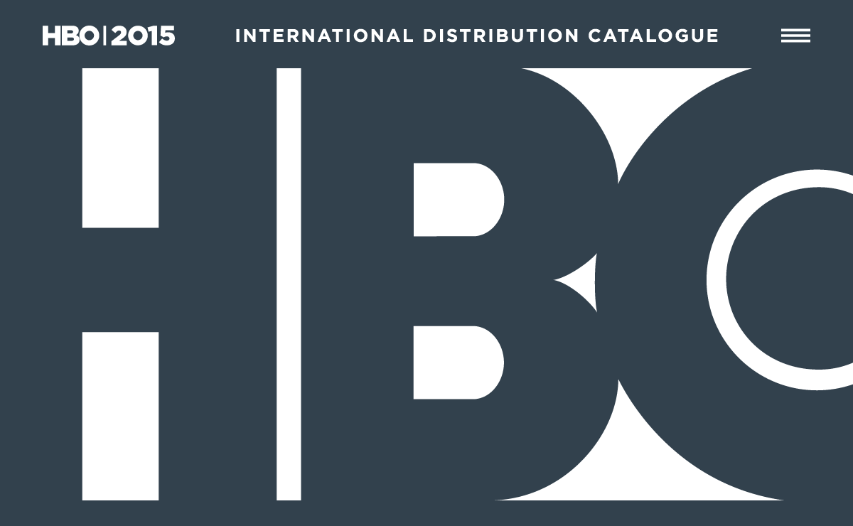 HBO IDC Catalogue 2015