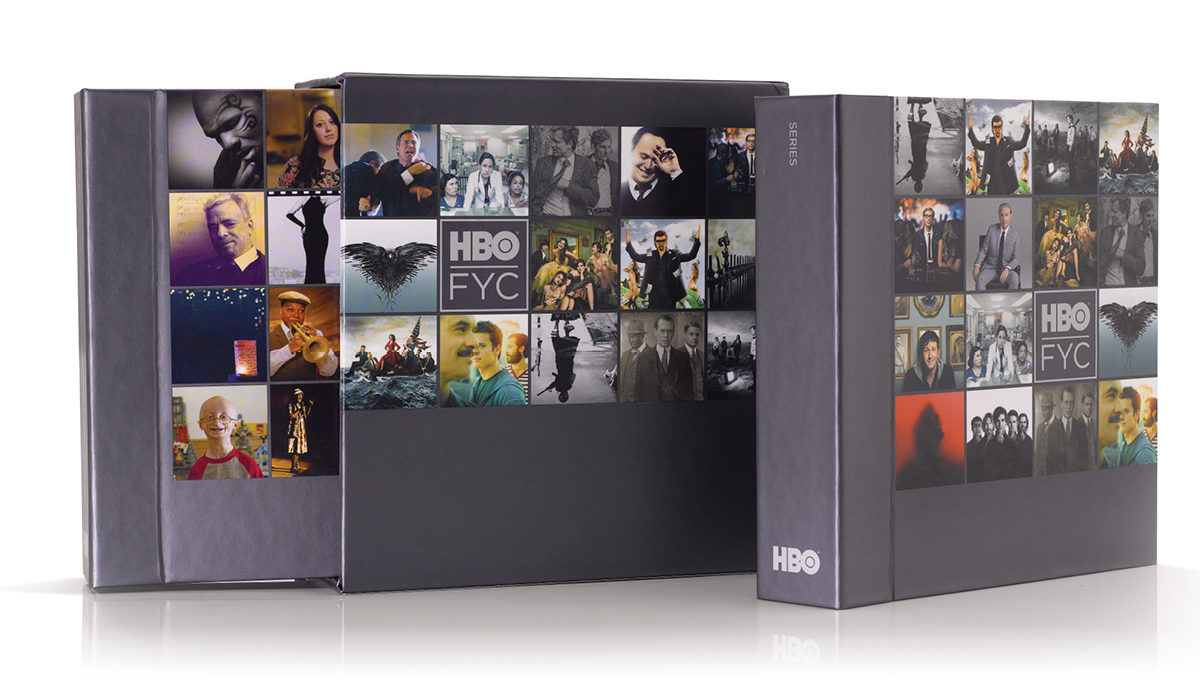 HBO Emmy 2014