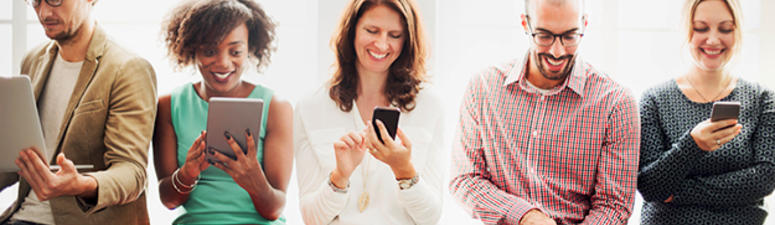 Does Your Business Need Mobile-First Content?