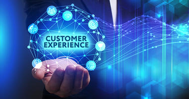 Customer Experience Tech