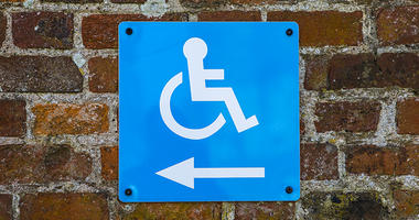 Disability Building Access