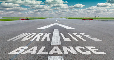 Yes, You Can Have Work-Life Balance!