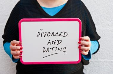 Divorced and Dating