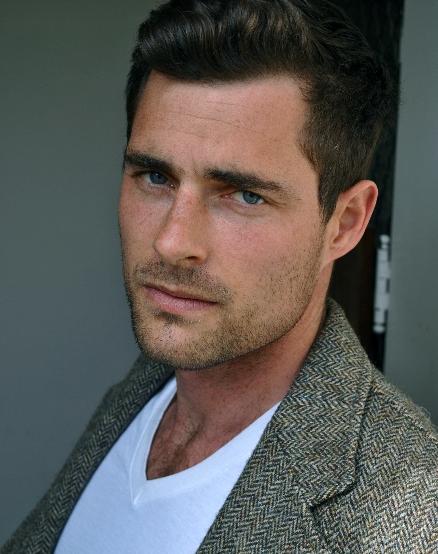 Jan Kaspar Stars Agency Portfolio On Camera Actor