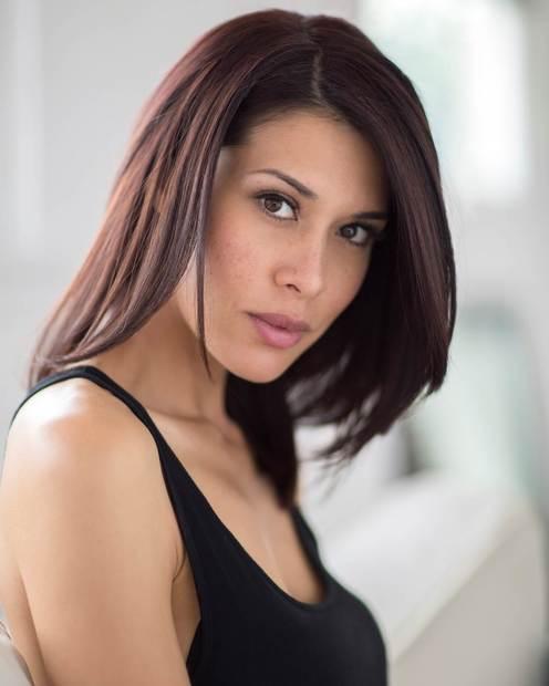 Renee Pietrangelo Nude Photos 34