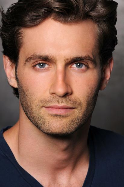 Jonathan Stoddard Stars Agency Portfolio On Camera Actor