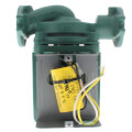 0013 Cast Iron Circulator with Integral Flow Check, 1/6 HP