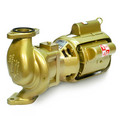 1/6 HP, HV BNFI Bronze Circulator Pump, Lead Free