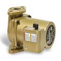1/6 HP, NBF-36 3-Speed Bronze Circulator Pump, Lead Free