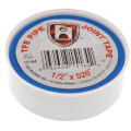 "TFE Pipe Joint Tape, 1/2"" x 520"""
