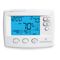 80 Series Non-Programmable, 1H/1C, Blue Digital Thermostat