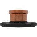 "2-1/2"" Propress XL-C Copper Adapter Flange, Lead Free (Flange x Propress)"