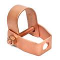 "2"" Copper Clevis Hanger"
