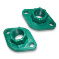 "3/4"" Cast Iron Flange Set for Star/ECO"