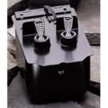 OEM Replacement Transformer w/ Base Plate for Beckett A, AF, AFG Burner, 120V