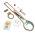 Maintenance Kit for Ultra Gas Boilers (Size 80, 105)