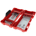 18-Piece Shockwave Impact Driver Bit Set