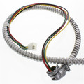 Wiring Harness for Auto Vent Damper Motor
