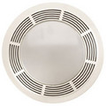 "Model 751 Ventilation Fan w/ Light, 4"" Round Duct (100 CFM)"