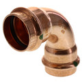 "1"" Propress Copper 90 Elbow (PxP)"