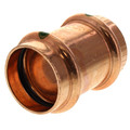 "1"" ProPress Copper Coupling - No Stop (Lead Free)"