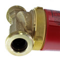 "UP10-16BU/ATLC 1-1/4"" Union, 115V Pump, w/ Check Valve, Line Cord, Aquastat, and Timer"