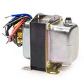 208/277/480 Vac Transformer w/ button for manually resetting circuit breaker