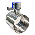 "8"" Automatic GVD Vent Damper"