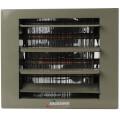 HC33L01 Horizontal Hydronic Unit Heater - 29,500 BTU