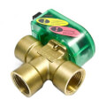 "3/4"", 3 Way Outdoor Reset I-Series Mixing Valve w/ Sensor"