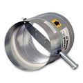 "16"" Round Static Pressure Regulating Damper"