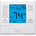 T755H Universal Multi-Stage Thermostat w/ Humidity Control (2H/2C, 3H/2C)