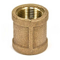 "1/2"" FIP Brass Coupling (Lead Free)"