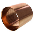 "4"" Copper Coupling Less Stop"