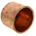 "1/4"" Copper Cap"
