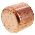 "1-1/2"" Copper Cap"