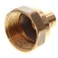 "3/4"" x 1-1/2"" Copper x Female Adapter"