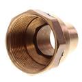 """1"""" x 1-1/2"""" Copper x Female Adapter"""