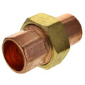 "1/2"" Copper Union"