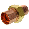"3/4"" Copper Union"