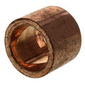 "3/8"" x 1/4"" Copper Bushing (FTGxC)"