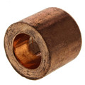 "1/2"" x 1/4"" Copper Bushing (FTGxC)"