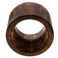 "1-1/4"" x 1"" Copper Bushing (FTGxFE)"