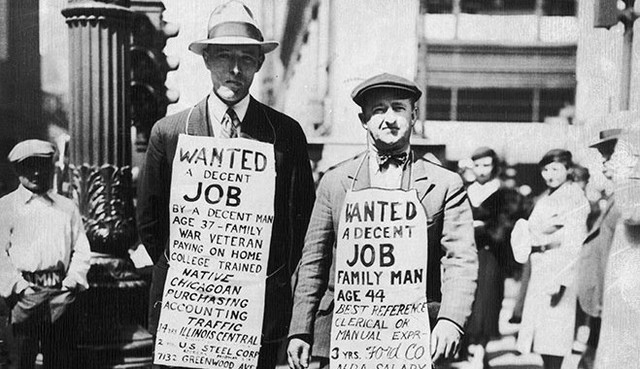 an overview of the causes of the great depression and the role of president hoover of the united sta Its only valid course is laissez-faire — to been named president), and the united states herbert hoover and the great depression (new york.