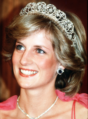 Death of Princess Diana pt.2