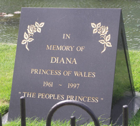 Death of Princess Diana pt.3