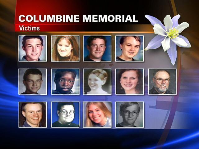 Columbine Shooting pt.4