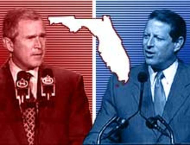 al gore vs george w bush what socrates and machiavelli could say about the elections